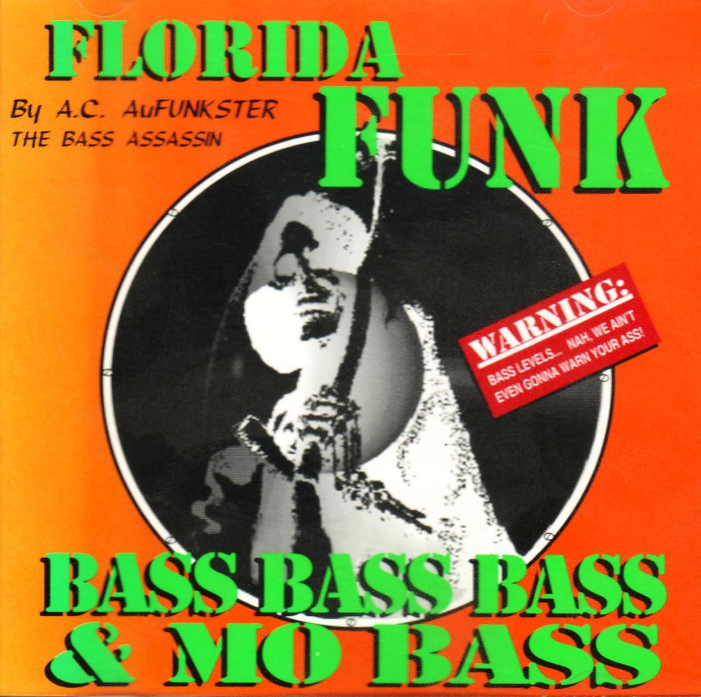 Bass Bass Bass & Mo Bass