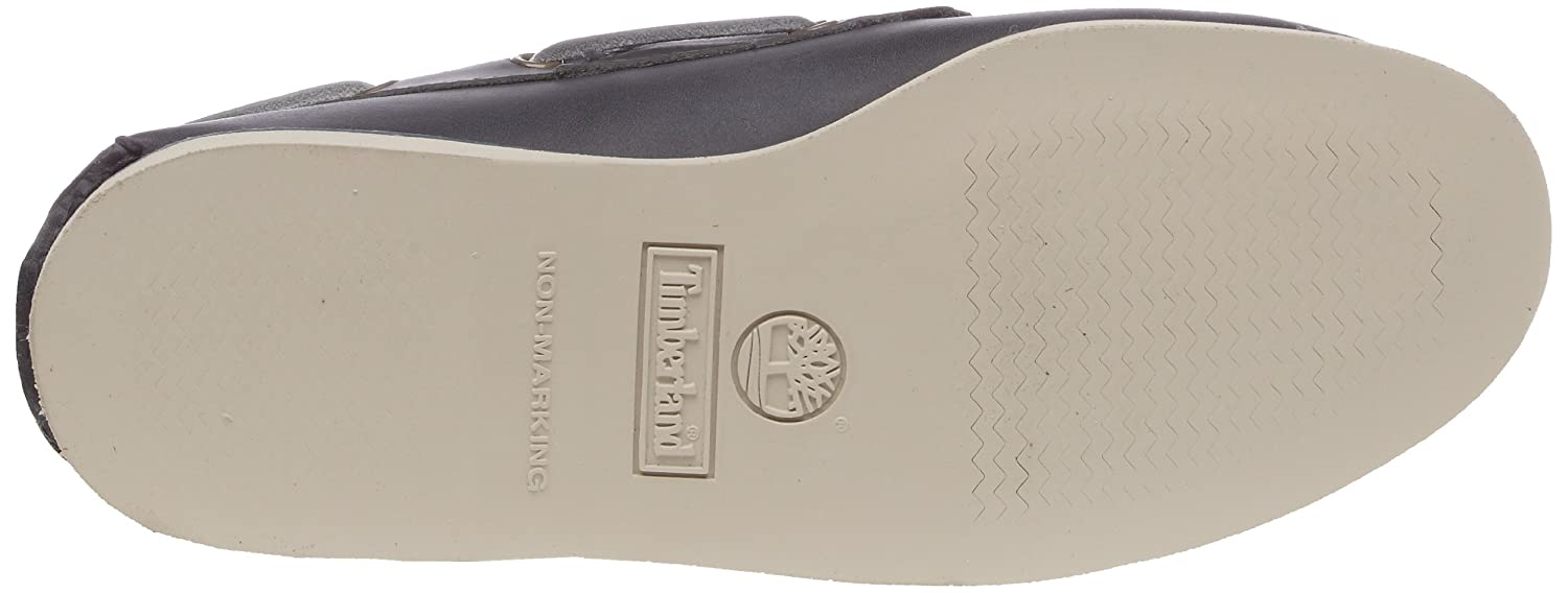 Мужские лоферы Timberland Men's 2-Eye Classic Boat Shoe