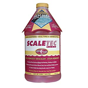 Descaler and Stain Remover