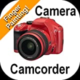 HD Camera Camcorder(Kindle Tablet Edition)