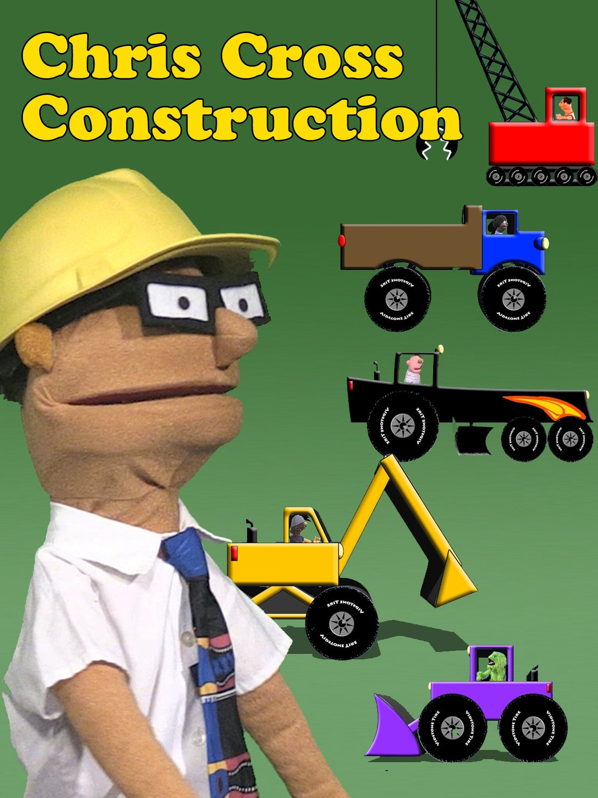 Chris Cross Construction