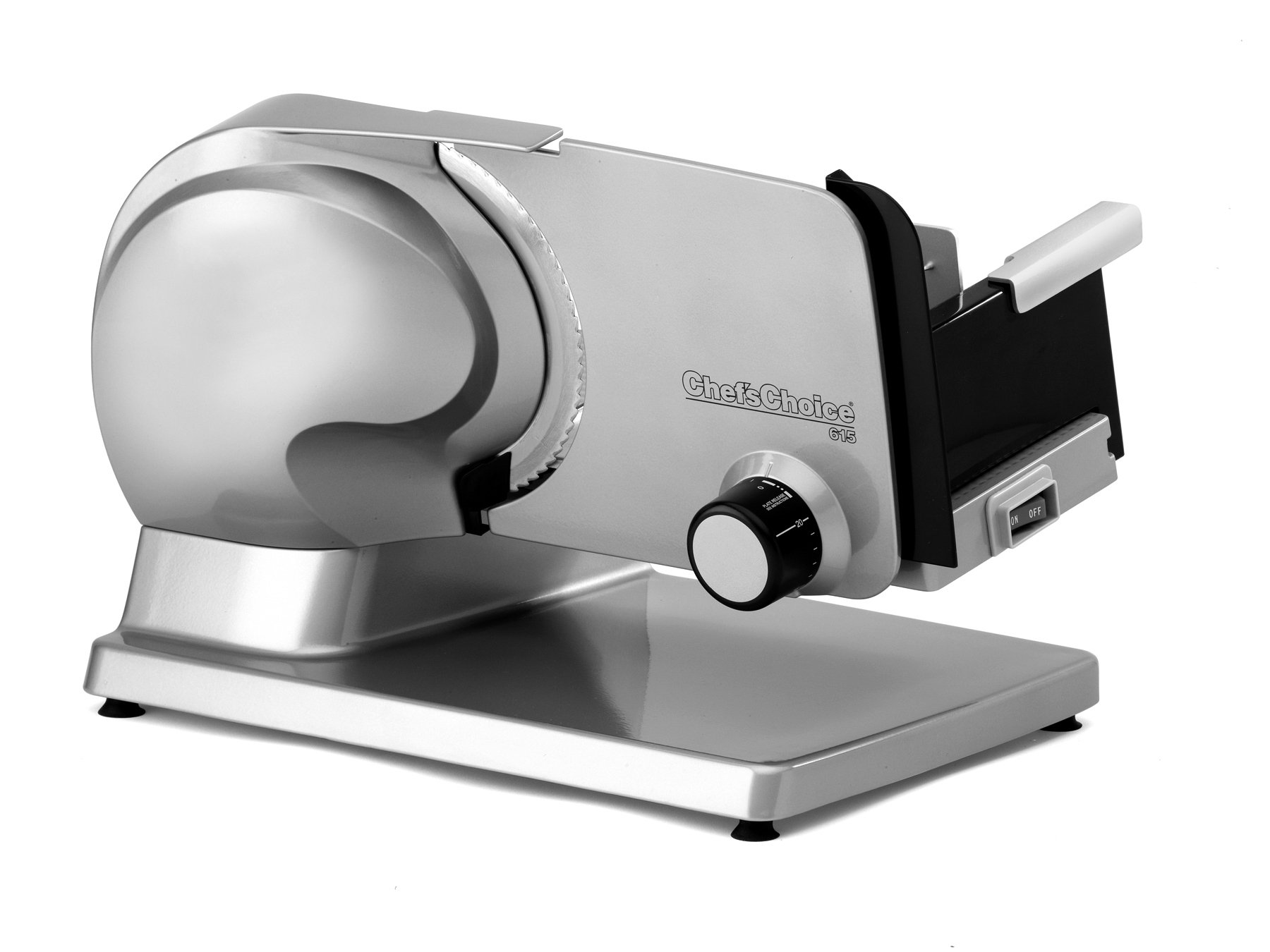 A Home Meat Slicer