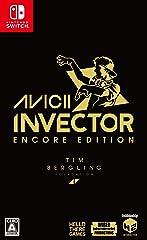 AVICII Invector: Encore Edition - Switch (【Amazon.co.jp限定特典】PC・スマホ壁紙セット 同梱)