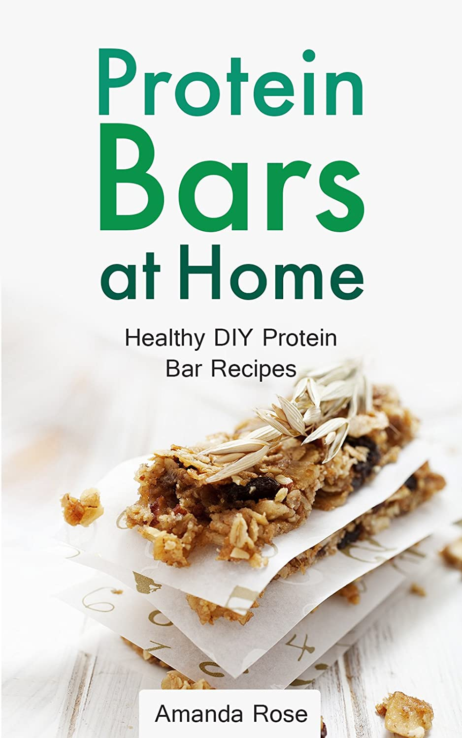 Protein Bars at Home: Healthy DIY Protein Bar Recipes