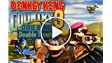 CGRundertow DONKEY KONG COUNTRY 3: DIXIE KONG'S DOUBLE...