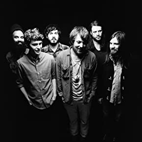 Image of Fleet Foxes