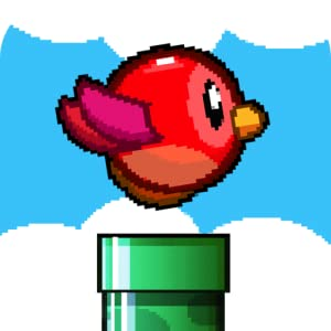 Flappy Feathers FREE from Beansprites LLC