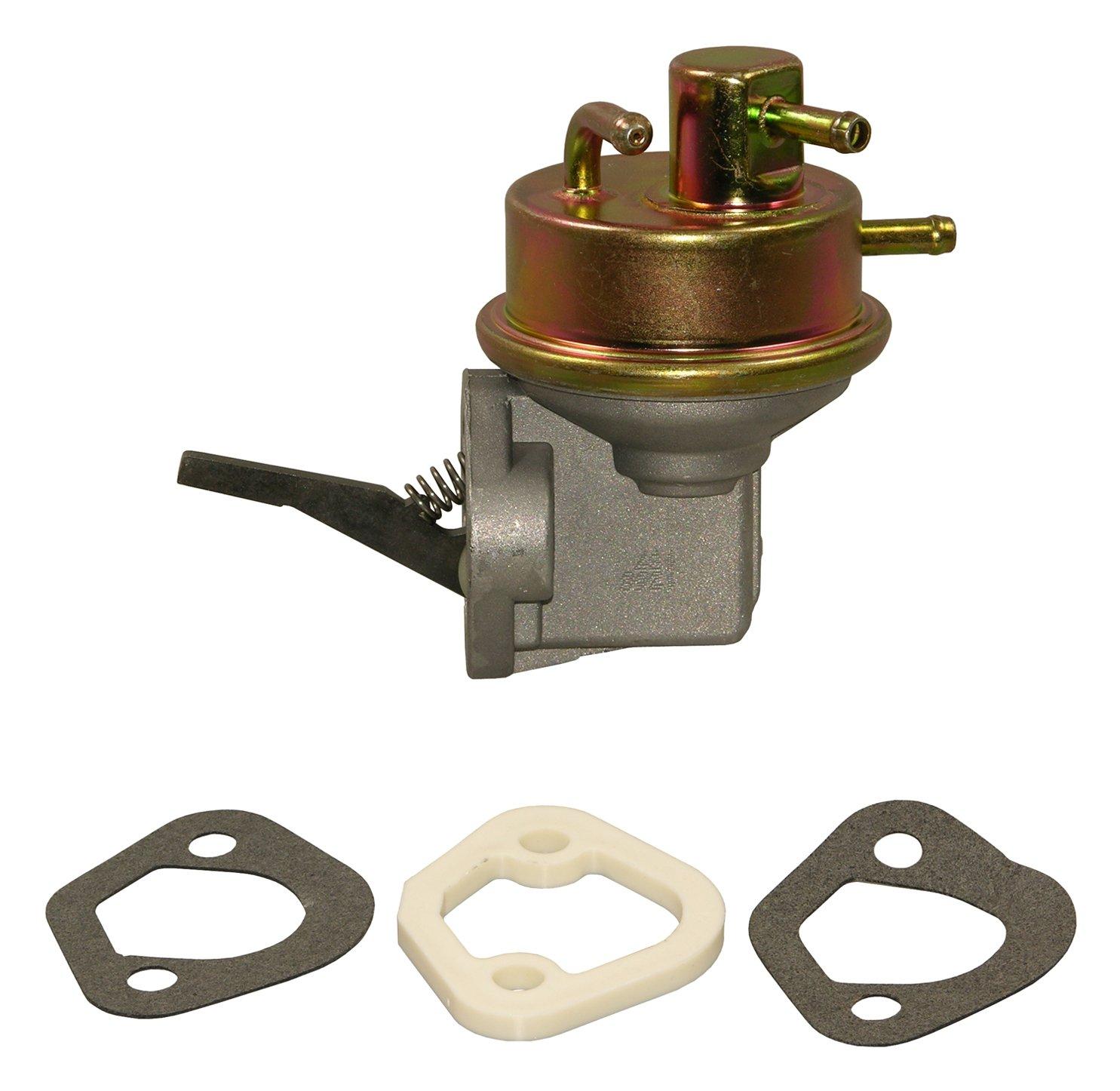 Airtex 1368 Mechanical Fuel Pump fuel pump module assembly airtex e8400m fits for isuzu rodeo sport amigo