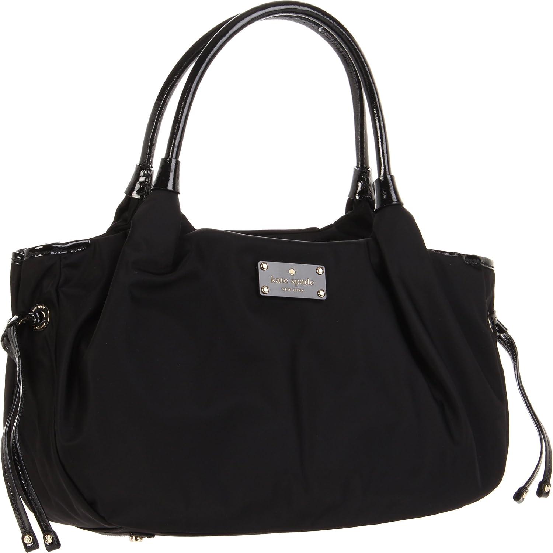 Kate Spade New York Kate Spade Nylon Stevie Shoulder Bag 10