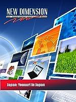Japan: Yououri In Japan