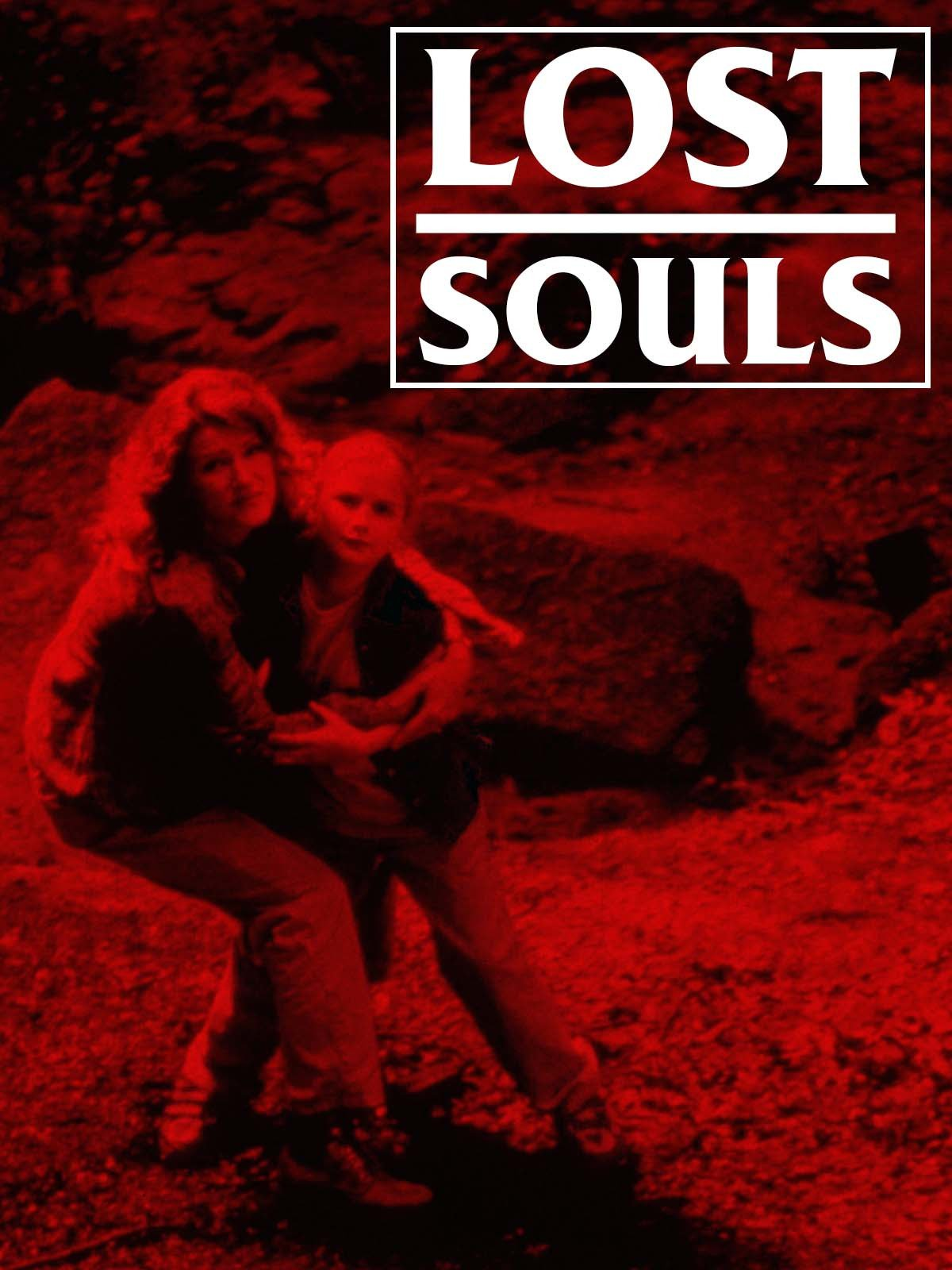 Lost Souls on Amazon Prime Instant Video UK