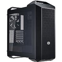Cooler Master MCX-0005-KWN00 Dark Metallic Grey Exterior ATX PS2 Computer Case