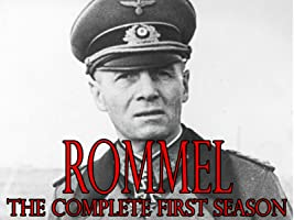 Rommel - The Complete First Season