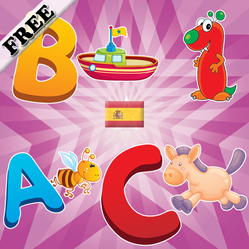 Spanish Alphabet Games For Toddlers And Kids Free front-135096