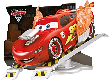 Disney Cars Custom Kit Lightning McQueen (japan import)
