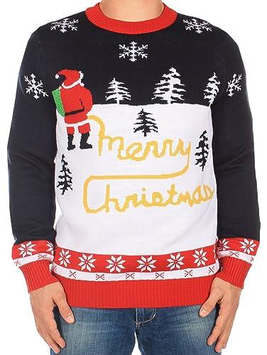 Yellow Snow Sweater
