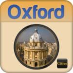 Oxford Offline Map Travel Guide