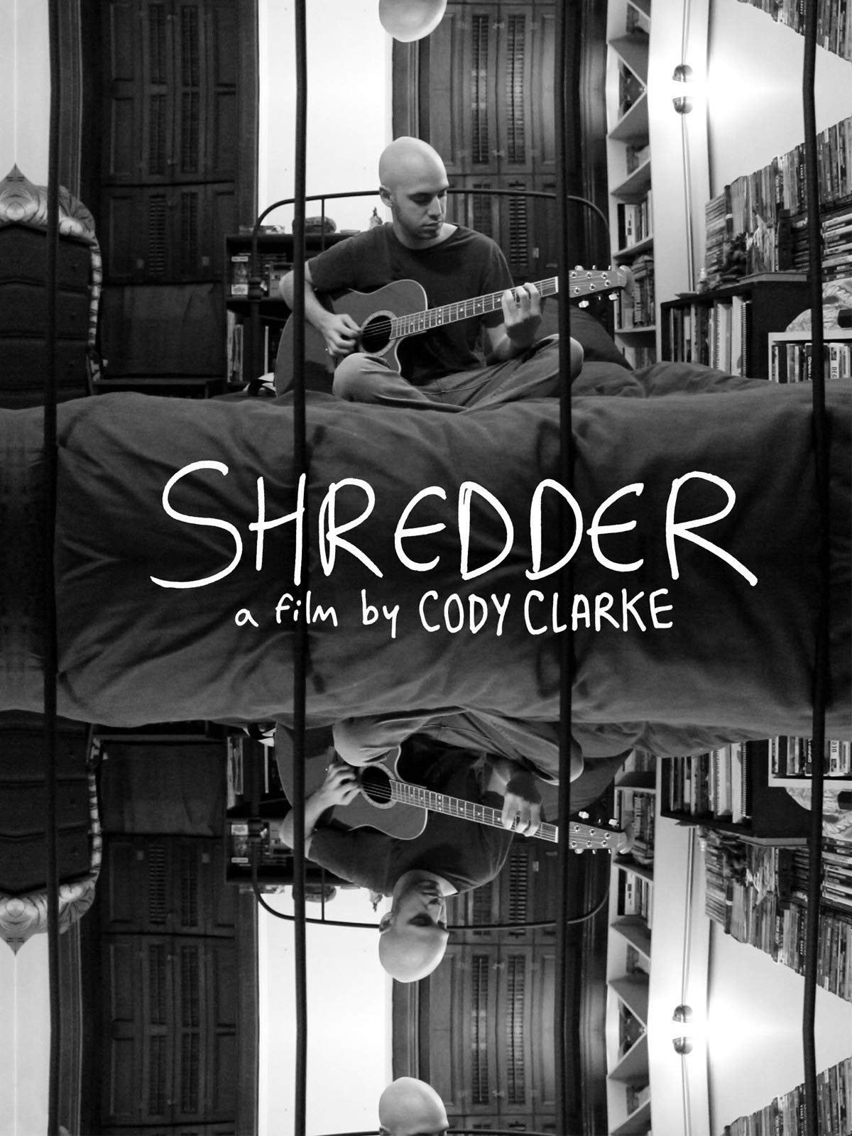 Shredder on Amazon Prime Video UK