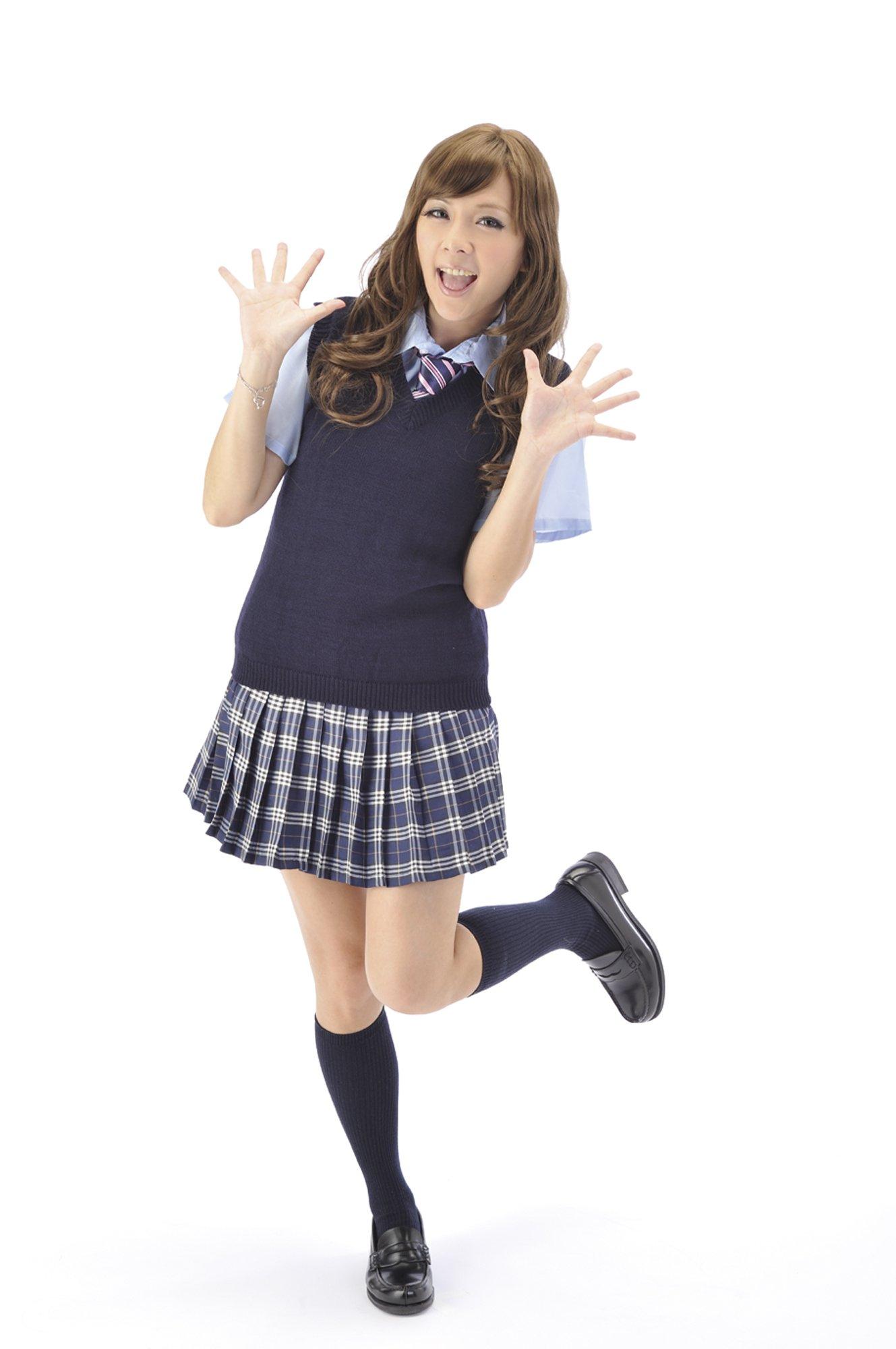 キューティー女子高生2