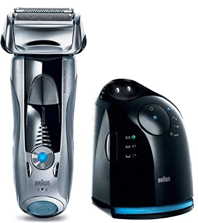 Braun 745 Rechargeable Shaver