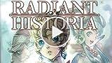 CGRundertow RADIANT HISTORIA for Nintendo DS Video...
