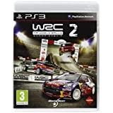 WRC 2 - FIA World Rally Championship 2 (PS3)