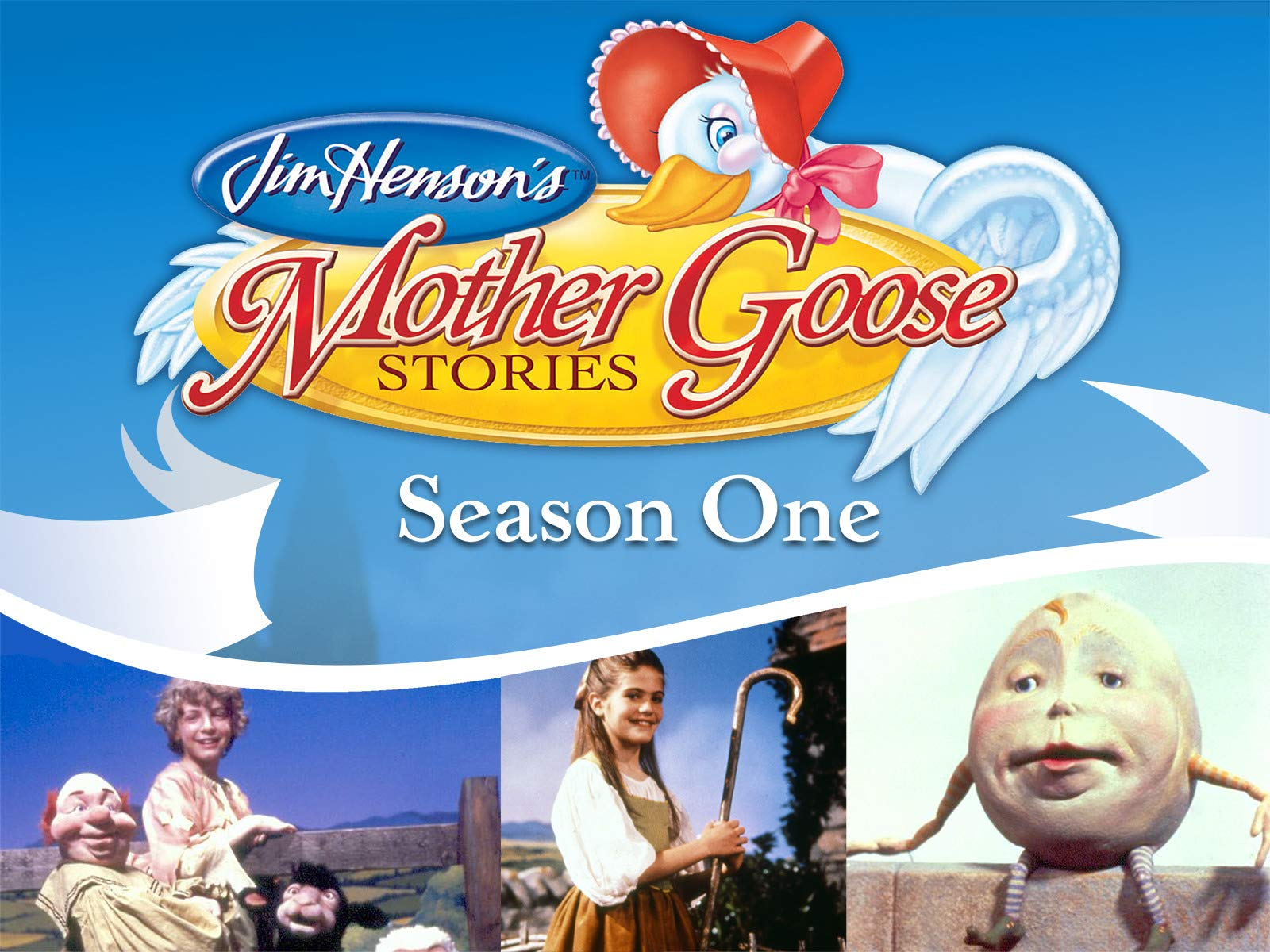 Mother Goose Stories on Amazon Prime Video UK