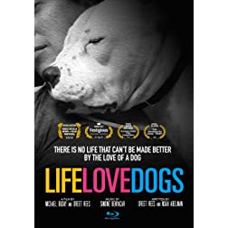 Life Love Dogs [Blu-ray]