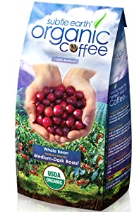 Cafe Don Pablo Gourmet Organic Coffee – Subtle Earth Organic