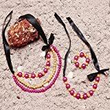 A gorgeous combo jewelry set for Moms And Their Divas