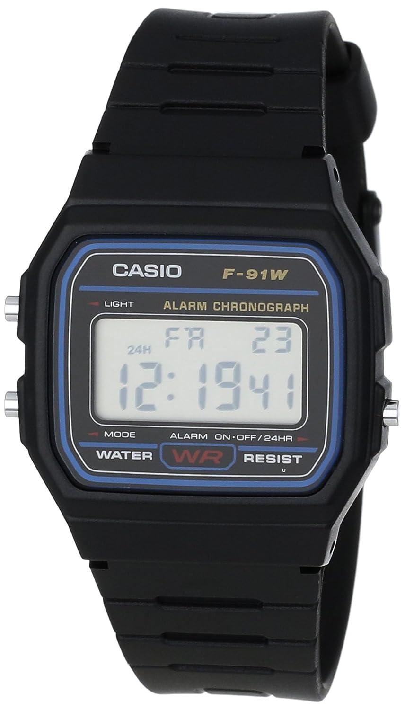 Casio F91W Digital Sports Watch