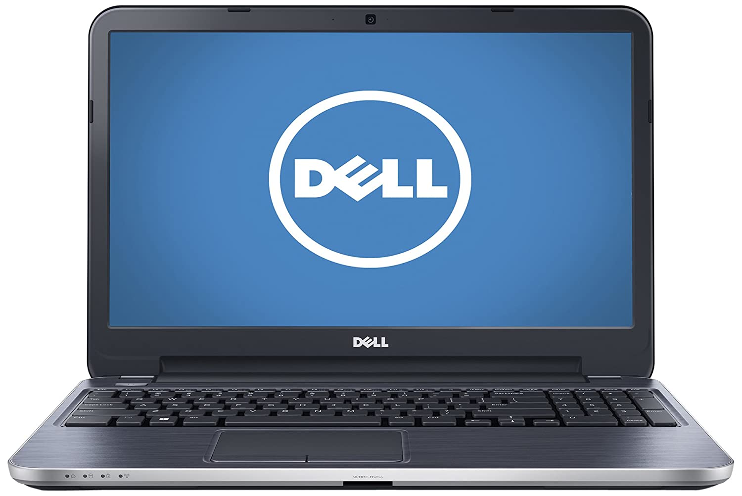 Dell Inspiron i15RM-7565sLV 15.6-Inch Laptop