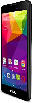 BLU Advance 5.0 Unlocked Smartphone