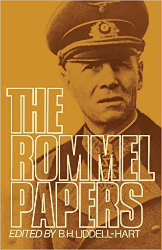 The Rommel Papers