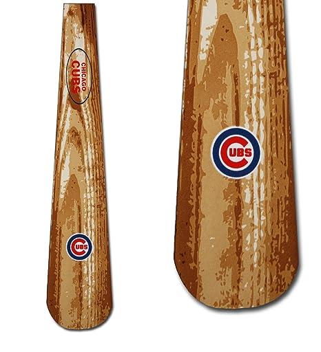 Chicago Cubs Neck Tie