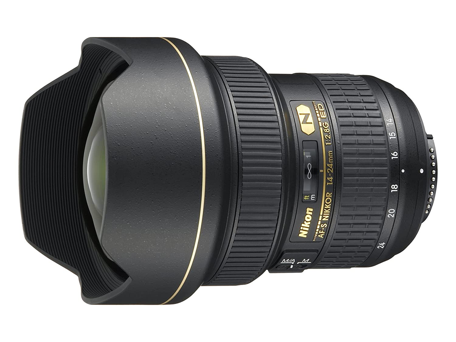 nikon 14-24 wide angle lens for landscape photography