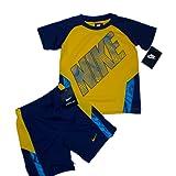 Nike Toddler T-Shirt & Short, Size 3T