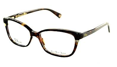 Dior Montures de lunettes Pour Femme CD3233 - 086   - fr-shop 7e5ce4d5b5dc