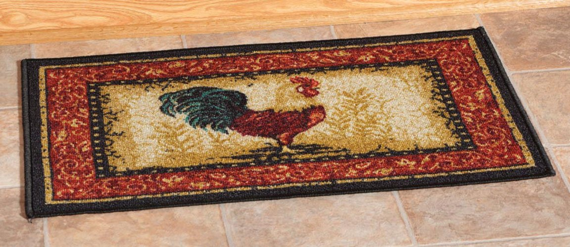 WalterDrake Kitchen Accent Rug