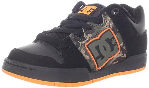 Boys' New Colorway DC Turbo 2 Skate Sneaker Sale Online Multicolor Variations