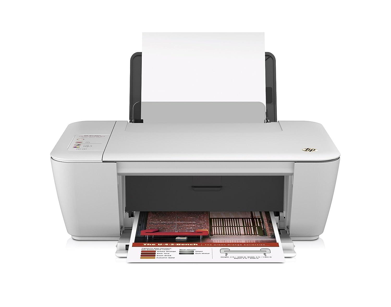 HP Deskjet 1510 Multifunktionsgerät (Scanner,