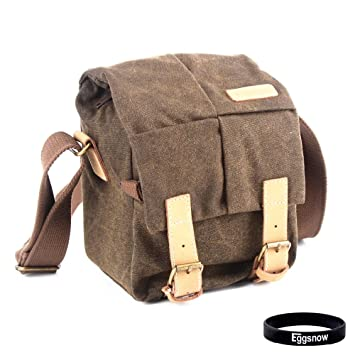 Compact Camera Shoulder Bag 63