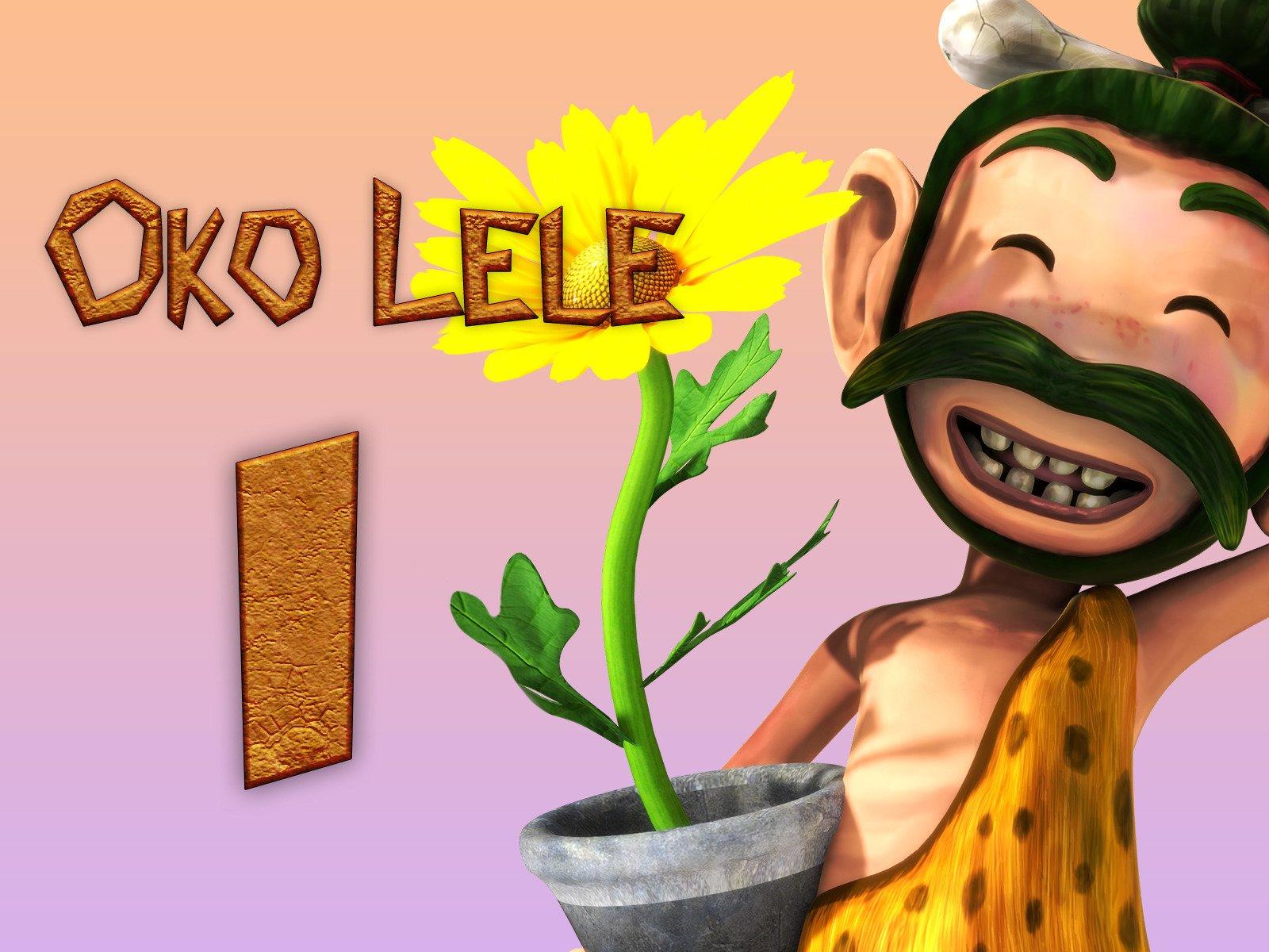 Oko Lele - Season 1