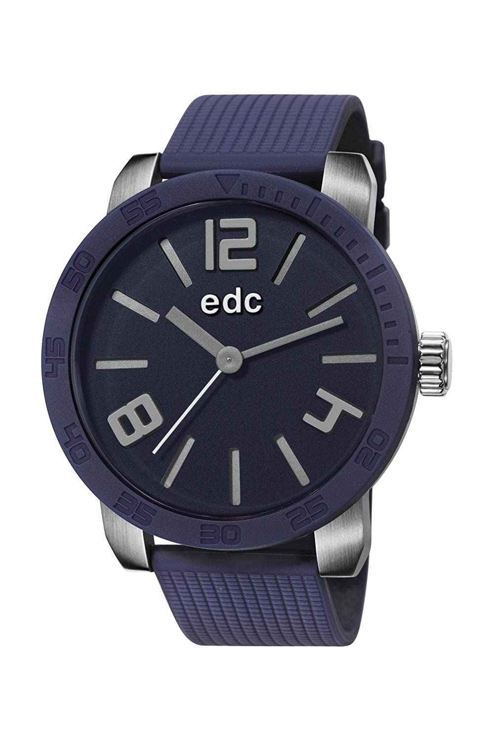 edc by esprit ee100771002 edc by Esprit bold maverick, Men's Wristwatch