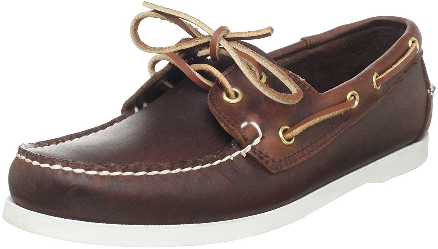 Island Surf Men's Dixon Boat Shoe