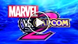 Classic Game Room - MARVEL Vs. CAPCOM 2 Review For...