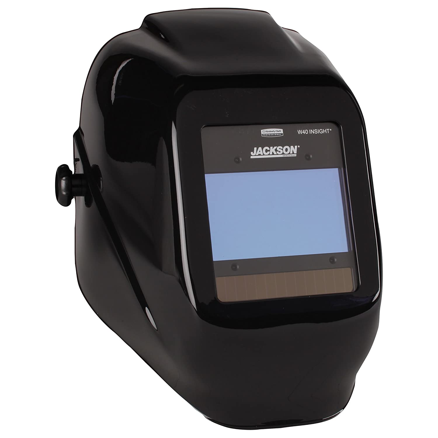 Jackson Safety W40 Insight Variable Auto Darkening Welding Helmet