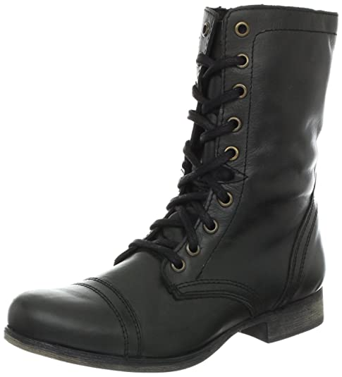 Fashion Steve Madden WoTroopa Boot For Women Sale Multicolor Collections
