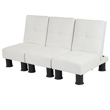 O Hot Hot Hot Verkauf 3x Sessel Relaxliege Sofa Schlafcouch