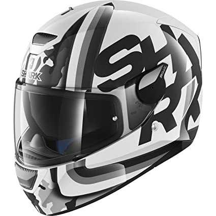 Shark - Casque moto - Shark Skwal Cargo WKS